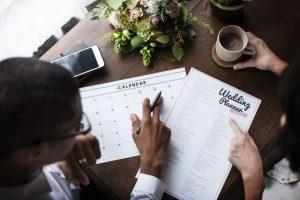 Comment devenir wedding planner : ce qu'il faut savoir