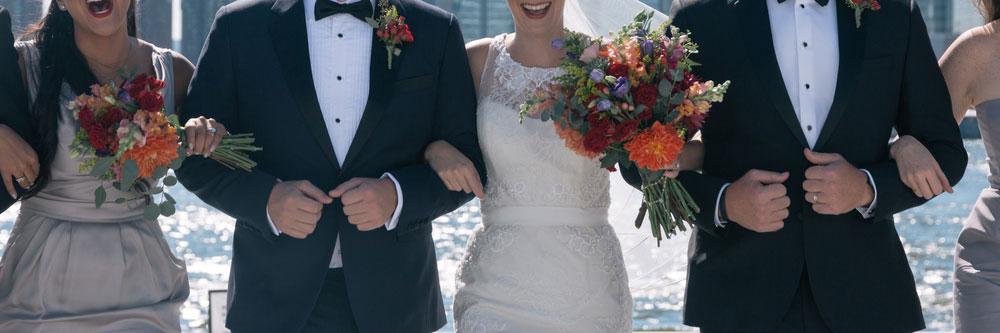 Combien de témoins pour un mariage : quelle réglementation ?